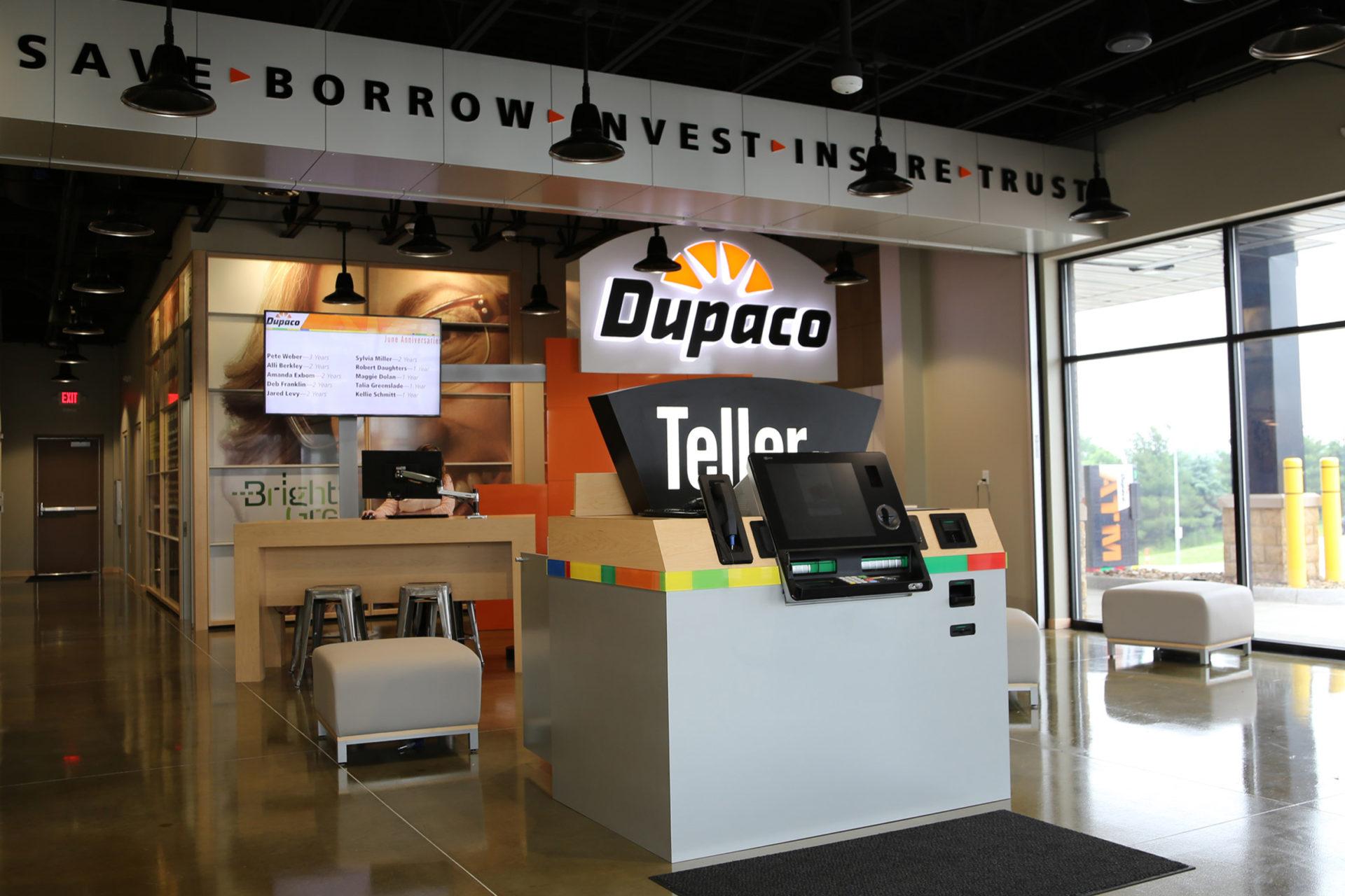 Dupaco Corporate Environment Public Space
